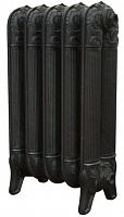 Чугунный радиатор Fakora Dragon 730 (4 секции)